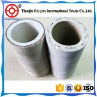 Wholesale Chinese factory 1 1/4 inch food & medical grade hose suction & discharge rubber hose for factory from china suppliers