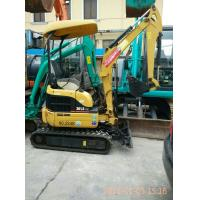 Wholesale Used CAT 301.5C Mini Digger For Sale from china suppliers