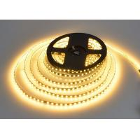 5M Black PCB SMD 2835 LED Strip 12V DC Ultra Bright Double Side Adhesive for sale