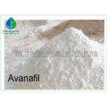China Safety Male Enhancement Powder Treatment Avanafil CAS 330784-47-9 for sale