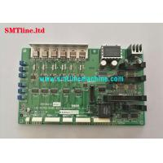 China Lightweight SMT Machine Parts KV8-M6474-00X Yamaha YV100X LED Driver Board KV8-M6484-00X for sale