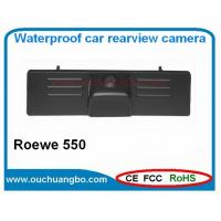 Wholesale Ouchuangbo car waterproof backup rear view camera for Roewe 550 OCB-T6865 from china suppliers