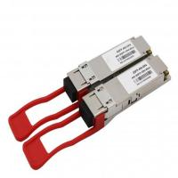 Wholesale RoHS Compliant Optical Transceiver Module QSFP+IR4 PSM 2km 1310nm from china suppliers