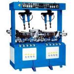 China OB-A830 Hydraulic Sole Attaching Machine/Presser for sale