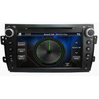 Wholesale Ouchuangbo Auto Radio DVD Player for Suzuki SX4 2006-2013 Auto Stereo GPS Navi Audio System OCB-1352 from china suppliers