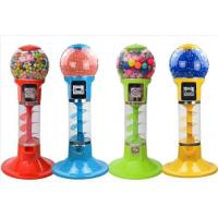 Wholesale School Combination Vending Machines Sell Candy / Gumball / Toys Capsules / Bouncy Ball from china suppliers