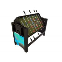 "Wholesale Manufacturer swivel multi-game table 48"" 4 in 1 flip table multi-function game table from china suppliers"