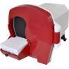 Wholesale 370W Trimmer dental lab equipment Corundum / Diamond Disc Materials from china suppliers