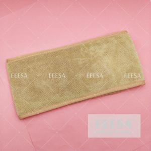Wholesale Custom Logo With Magic Sticks Beauty Salon Nail Spa Headscarf Head Towel from china suppliers