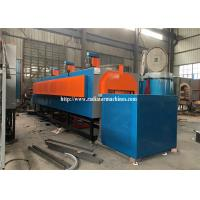Fasteners Continous Mesh Belt Furnace for sale