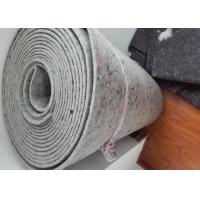Wholesale Customized Carpet Underfelt Polyester Material Back Seat Organizer Type Car Kick Mat from china suppliers