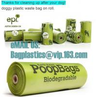Wholesale citipicker, pet bag, litter bags, poop bags, pet supplies, clean up, tidy bag, dog waste from china suppliers