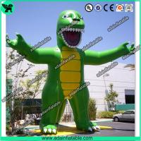 Wholesale Giant Inflatable Dinosaur,Advertising Inflatable Dinosaur For Promotion from china suppliers