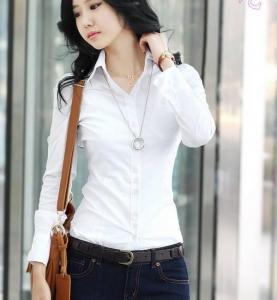 Wholesale women shirt,lady blouse,fashion shirt LYC1105 from china suppliers