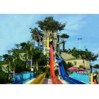 Adult High Speed Tall Water Slides