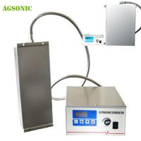 China Ultrasonic Power Transducer 1000w 2500w 5000w With Variable Power Adjustments High Amplitude on sale
