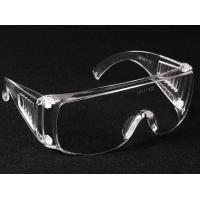Wholesale Transparent Eye Protection Goggles Resist Chemical Solution Sputtering from china suppliers