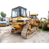 Wholesale Original paint Used CAT D5M Dozer For Australia New Zealand Market from china suppliers
