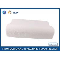 Wholesale Tencel Connect with Mesh Pillow case Bamboo charcoal Memory Foam Contour Pillow from china suppliers
