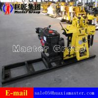 Wholesale CHINA HZ-130Y  Hydraulic borewell drilling machine water Well Drilling  Machine for Sale from china suppliers