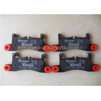 Wholesale 2.25 Kg Rear Brake Pad Set For VW Porsche Brake System Durable 7P0698451 from china suppliers