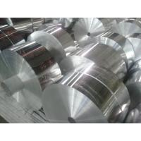 Wholesale 1235 Double Zero Mill Finished Industrial Aluminum Foil Roll For Cigarette  Food Packing from china suppliers