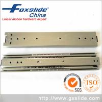 China 45mm Width SUS304 Stainless Steel Drawer Slide for sale