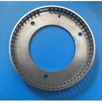 China Customized Stretch forming parts-stretching parts for sale