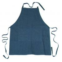 Wholesale 100% Oxford Artist Painting Smock Kids Cloth Aprons With Adjustable Neck Strap from china suppliers