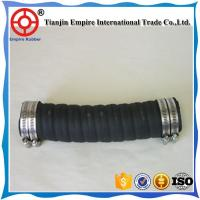Wholesale SAE R7 Nylon Resin Fuel Hydraulic Hose YUTE brand black flexible braided ts 16949 fkm fuel rubber hose from china suppliers