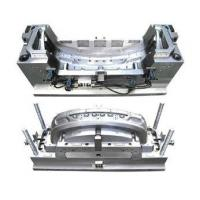 Wholesale OEM/ODM Car assessories injection plastic moulds with Multi-cavity from china suppliers