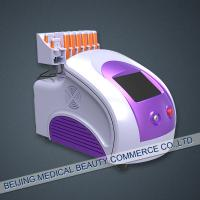 Quality Multifunction Laser Liposuction Equipment Portable With 8 Paddles for sale