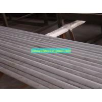 Wholesale hastelloy UNS N06455 pipe tube from china suppliers