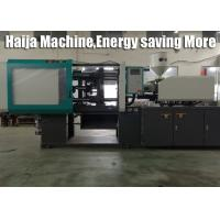 Heavy Duty All Electric Injection Moulding Machine For Bakelite 55+55KW Pump Motor Power for sale
