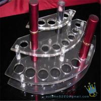 Wholesale acrylic makeup organizers from china suppliers