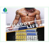 China 10iu Gh Hormone Human Growth Hormone Peptide 191AA Steroids K-Ig Jin-Tropin Steroid for Bodybuilding on sale