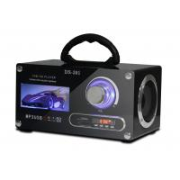 Buy cheap Mini Usb Portable Stereo Speakers Car DJ Equipments Music Box For Mobile # JS301 from wholesalers