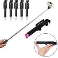 China New Style Mini Bluetooth Monopod for Cell Phone Camera for sale