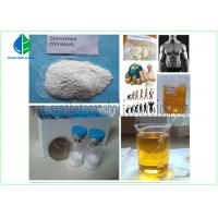 Wholesale CAS 58-20-8 Synthetic Testosterone Cypionate Injection Medical Fitness Steroids from china suppliers