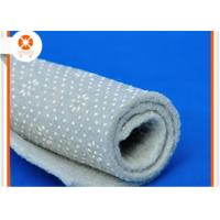 Wholesale Grey Polyester Non Woven Felt Needle Punched Carpet Underlay from china suppliers