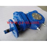 Buy cheap MY-4-SD Two stage electric worm gear actuator , worm gear operators for electric from wholesalers