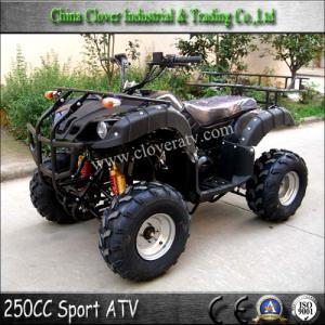 China Chinese Cheap ATV 200CC Hunting Bike 150CC Quad ATV with LED Light on sale