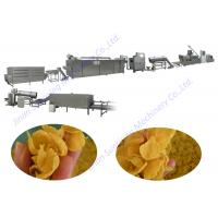 Wholesale Cereal Corn Flake Production Line from china suppliers