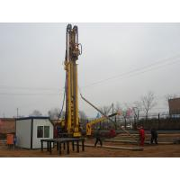 Wholesale Automatic Rotary CBM drilling Rig MD-750 With Diesel Engine Power Of 275kw from china suppliers