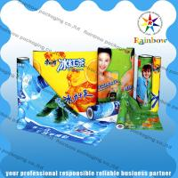 China Colorful PET / NY / PE  Packaging Composite Films in Roll for Food Packaging on sale
