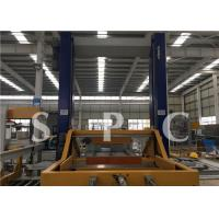 Quality Empty Can Packaging Machine Automatic Palletizing Machine Tin Can Palletizer for sale