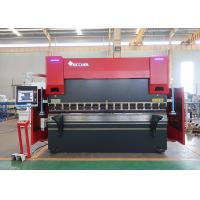 Wholesale 6-Axis CNC Press Brake Machine with 160 Ton Bending 3100mm CE standard from china suppliers
