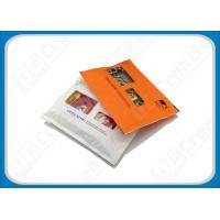 Wholesale Window Kraft Bubble Padded Envelope , Small Padded Mailing Envelopes from china suppliers