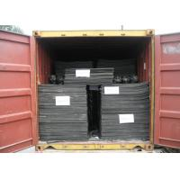 China Acid Resistance 2Mpa Industrial SBR Rubber Sheet For Bridge Bearing Pads on sale