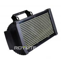 Wholesale 832pcs SMD5050 Professional Stage Lighting White LED Strobe Light 4 Individual Segments from china suppliers